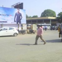 Billboards Agersaincircle Advertising in Jhunjhunu – MeraHoarding