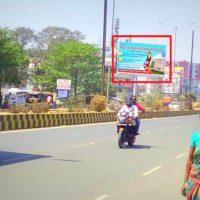 Unipoles Sagunamore Advertising in Patna – MeraHoarding