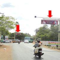 Trafficsign Keelakarai Advertising in Ramanathapuram – MeraHoarding