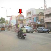 Trafficsign Jawaharbazaar Advertising in Karur – MeraHoardings