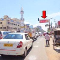 Trafficsignboards Eagleroundana Advertising in Madurai – MeraHoarding