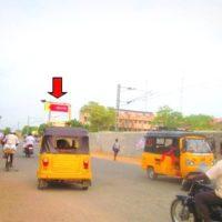 Trafficsign Karuthapalayam Advertising in Thoothukudi – MeraHoardings