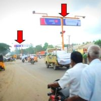 Trafficsignboards Ellisnagar Advertising in Madurai – MeraHoarding