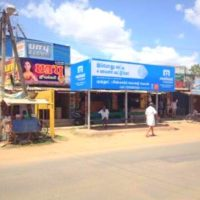 Busshelters Phelomeenanagar Advertising in Thanjavur – MeraHoarding