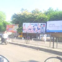 Billboards Bhagatsingh Advertising in Alwar – MeraHoarding