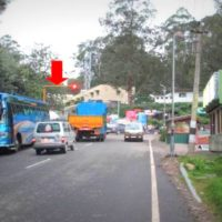 Trafficsign Governmenthospital Advertising in Dindigul – MeraHoarding
