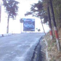 Unipoles Dehradunitbp Advertising in Dehradun – MeraHoarding