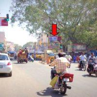 Trafficsignboards Vilakuthunjunction Advertis in Madurai – MeraHoarding