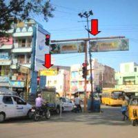 Trafficsignboards Munichalairoad Advertising in Madurai – MeraHoarding