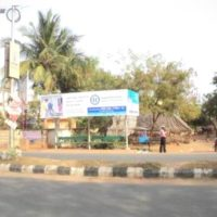 Busshelters Vairamnagar Advertising in Thanjavur – MeraHoarding