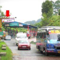 Trafficsign Tollgateway Advertising in Dindigul – MeraHoarding