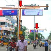 Trafficsignboards Sugunastore Advertising in Madurai – MeraHoarding