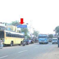 Trafficsign Andipattibusstand Advertising in Theni – MeraHoarding