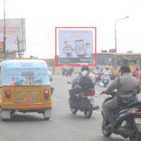 Collegebridge Billboards Advertising in Madurai – MeraHoarding