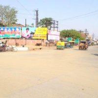 Billboards Bijaligharcircle Advertising in Bharatpur – MeraHoarding