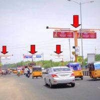Trafficsignboards Lakeviewroad Advertising in Madurai – MeraHoarding