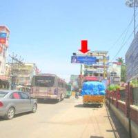 Trafficsign Batlakundu Advertising in Theni – MeraHoarding