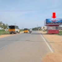 Trafficsign Thaliroad Advertising in Krishnagiri – MeraHoardings