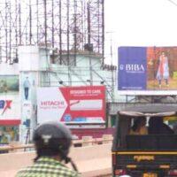 Bhubaneswar Hoardings, Hoardings In Rajmahal - Merahoardings