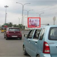 Advertisement Hoardings in Chrompet Bridge | Outdoor Ads in Chennai
