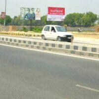 Entry Bathinda Unipoles Advertising Punjab - Merahoardings