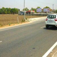Delhi Road Hoardings in bathinda Advertising Punjab - Merahoardings