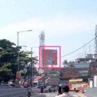 Chinnakada Hoarding Advertising in Kollam - Merahoardings