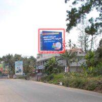 Kottarakkara Hoardings Advertising in Kollam - Merahoardings