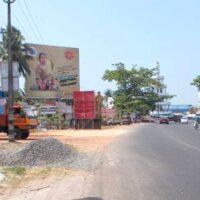 Neendakara Hoardings Advertising in Kollam - Merahoardings