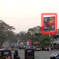Punallur Hoardings Advertising in Kollam - Merahoardings