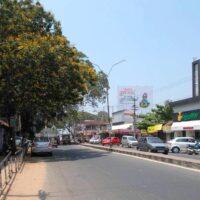 College Jun Hoardings Advertising in Kollam - Merahoardings