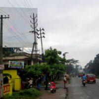 Ochira Hoardings Advertising Kollam in Keralai - Merahoardings
