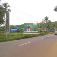 Edamulakal Hoardings Advertising in Kollam - Merahoardings