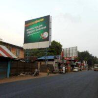 Mathrubhumi Hoardings Advertising in Kollam - Merahoardings