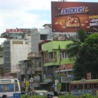Killipalam Hoardings Advertising Trivandrum in Kerala - Merahoardings