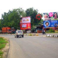 FixBillboards Bopal Advertising in Ahmedabad – MeraHoarding