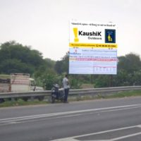 Chandkheda FixBillboards Advertising in Ahmedabad – MeraHoarding