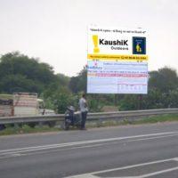 Chandkheda FixBillboards Advertising in Ahmedabad – MeraHoarding
