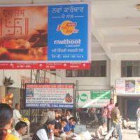 Trmlplatform Hoardings Advertising in Amritsar – MeraHoardings