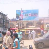 Sangamcinema Billboards Advertising in Amritsar – MeraHoardings