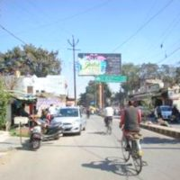 Khandari Unipoles Advertising in Agra – MeraHoardings