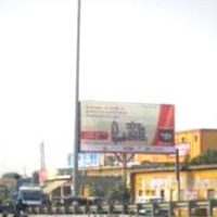 Kuberpur Unipole Advertising in Agra – MeraHoarding