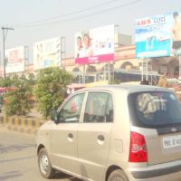 Hoardings Sangamcinemajun Advertising in Amritsar – MeraHoardings