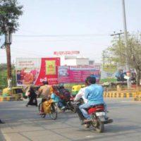 Kothimeenabazaar Hoardings Advertising in Agra – MeraHoardings