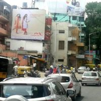 Banashankari Hoardings Advertising in Bangalore – MeraHoardings