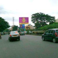 Ulsoor FixBillboards Advertising in Bangalore – MeraHoarding