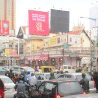 Mgroad FixBillboards Advertising in Bangalore – MeraHoarding