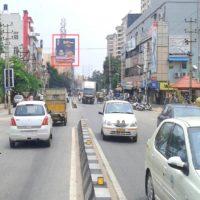 Jp Nagar FixBillboards Advertising in Bangalore – MeraHoarding