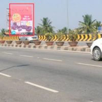 FixBillboards Airportroad Advertising in Bangalore – MeraHoarding
