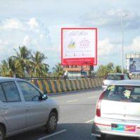 FixBillboards NewAirportroad Advertising in Bangalore – MeraHoarding